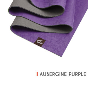 Aubergine Purple