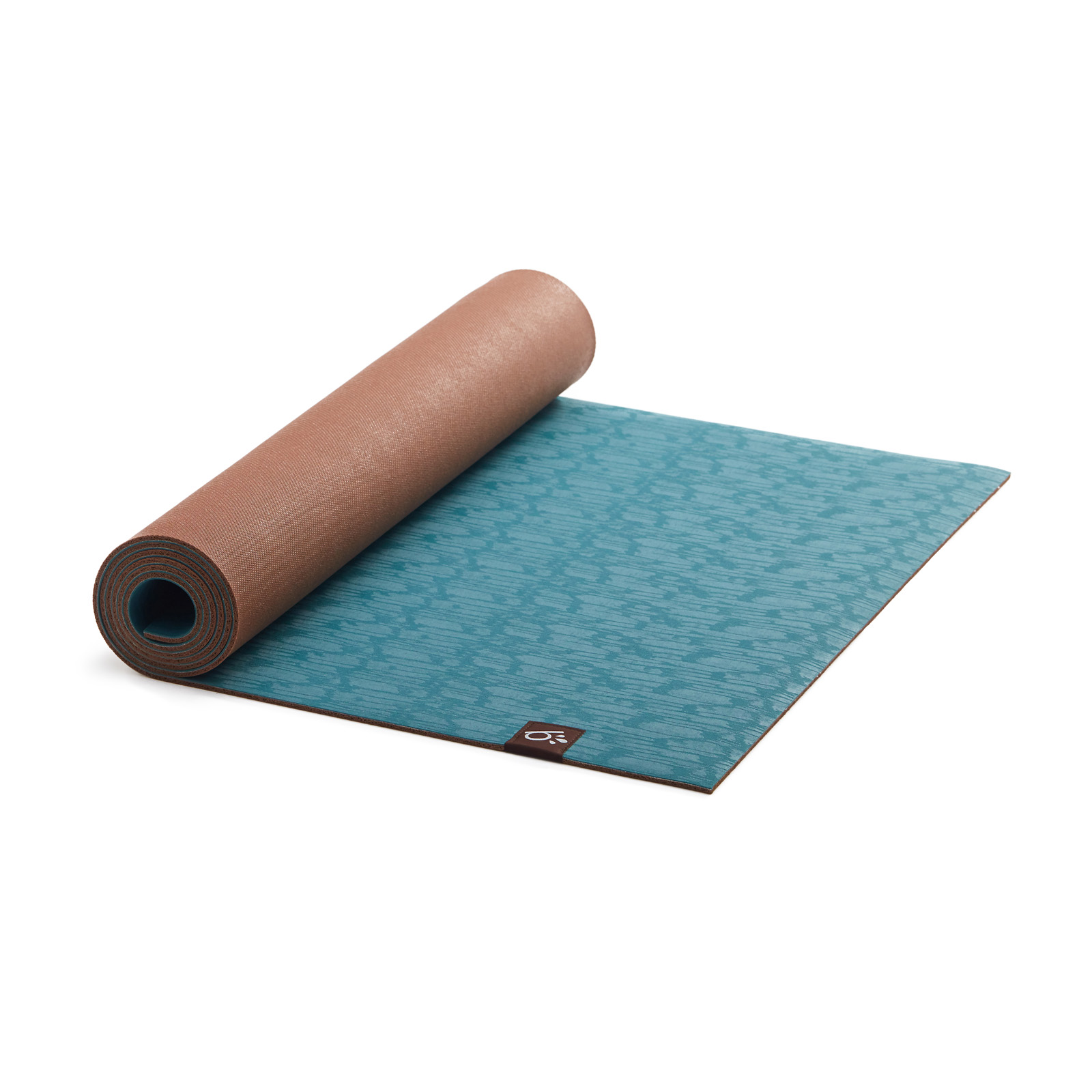 B Earth Yoga Mat Biodegradable