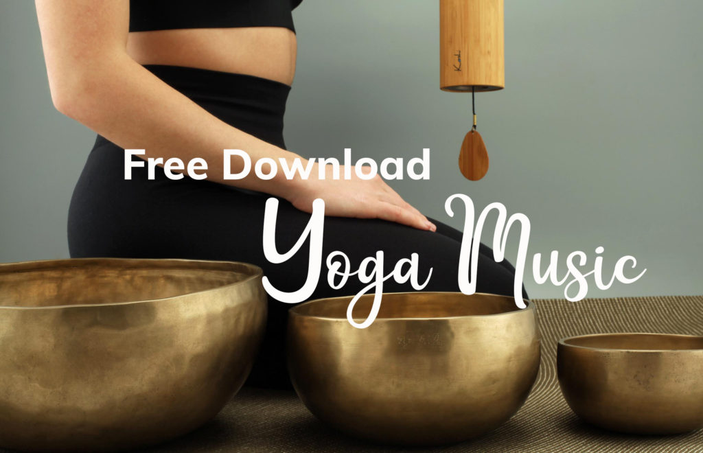 yoga music playlist – beinks