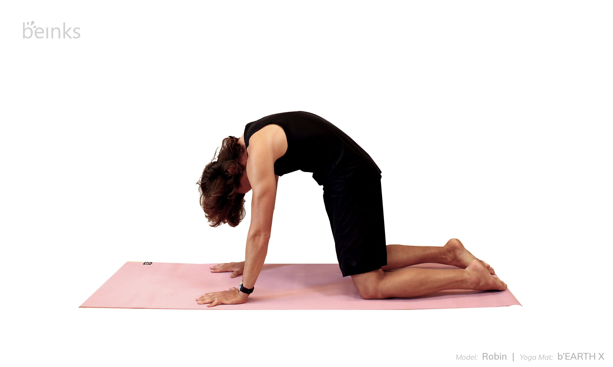 Cat Cow Pose Meaning